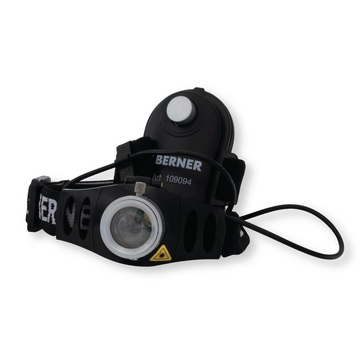 Lampada Head Lamp FOCUS STAR LED 3W